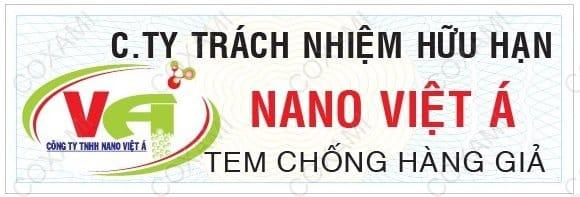 bảo hành nano viet a