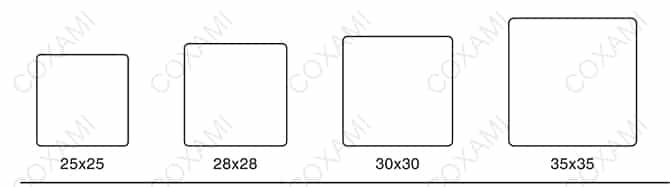 Khuôn vuông 1